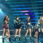 BLACKPINK、『SOLO + DDU-DU DDU-DU + FOREVER YOUNG』2018年SBS歌謡大祭典