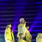WINNERソン・ミノ 『TRIGGER + FIANCE』2018年SBS歌謡大祭典