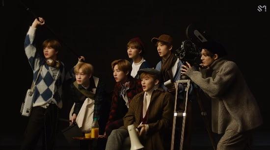 NCT DREAM、『Candle Light』フルM/V動画
