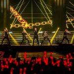 iKON アンコールコンサートが大盛況