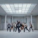 ATEEZ、ニューアルバム『Say My Name』フルM/V動画