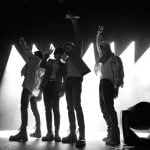 WINNER、ニューヨーク公演で北米ツアーのフィナーレを飾る