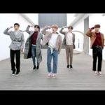 TST(TOP SECRET) 3rdシングル『WAKE UP』振付映像