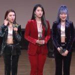WANNA.B 4thデジタルシングル「LEGGO」発売記念ショーケース