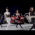新人ガールズグループITZY デビュー曲『Dalla Dalla』パフォーマンスミュージックビデオ