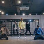 パク・ユチョン 1st Album『Slow Dance』Studio Dance Practice