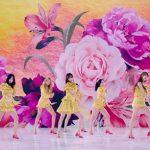 GFRIEND 日本3rdシングル『FLOWER』M/V動画