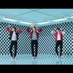 「防弾少年団の弟」グループTXT デビュー曲『CROWN』M/V動画