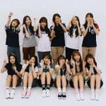 IZ*ONE  学生服ブランド「Skoolooks」撮影メイキング映像公開