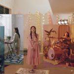 Red Velvetイェリ 初ソロ曲『Dear Diary』フルM/V動画