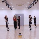 DIA 5thミニアルバム『WOOWA』振り付け映像公開