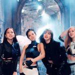 BLACKPINK、新曲『KILL THIS LOVE』予告映像公開