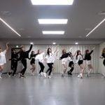 IZ*ONE  新曲『Violeta』Dance Practice