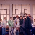 新人ボーイズグループ1THE9、デビュー曲『The Story』M/V公開