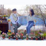 A Pinkのチョン・ウンジ&10CMのクォン・ジョンヨル 『Be With Me』M/V公開