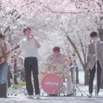 N.Flying、『Spring Memories(Band Ver.)』M/V公開