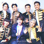 SUPER JUNIORキュヒョン『Time with you』Special Video