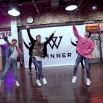 WINNER 『AH YEAH』パフォーマンスミュージックビデオ公開
