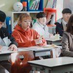 SEVENTEEN 『9-TEEN』ドラマ「A-TEEN 2」のOST