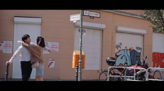B1A4サンドゥル 『One Fine Day』M/V公開