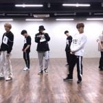防弾少年団、『MIC Drop』ダンス練習映像を公開