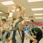 ATEEZ、新曲『Wave』M/V公開