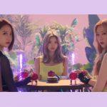 新人ガールズグループPURPLE BECK デビュー曲『Crystal Ball』予告映像を公開