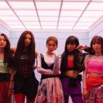 Red Velvet 『Zimzalabim』M/V公開