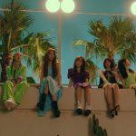 GFRIEND 『Fever』MV予告映像を公開