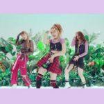 新人ガールズグループPURPLE BECK デビュー曲『Crystal Ball』M/V公開