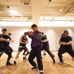 東方神起ユンホ、『Follow』ダンス練習映像公開
