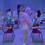 Ailee『Room Shaker』M/V公開