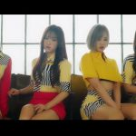 FLASHE 『TALK』MV予告映像を公開