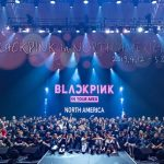 BLACKPINK 北米ツアーエピソード「BLACKPINK DIARIES」11話公開