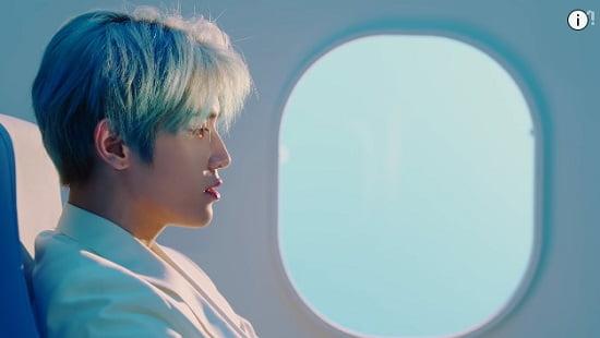 NCTテヨン シングル『Long Flight』M/V公開