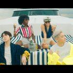 EXO-SC 1stミニアルバム『What a life』M/V公開
