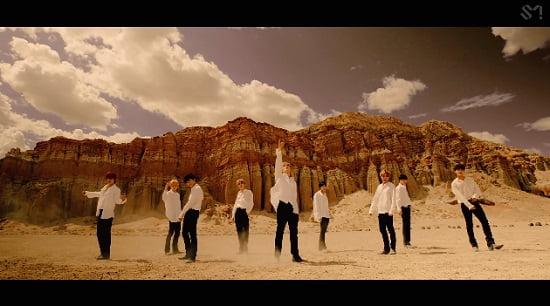 NCT 127 英語版シングル『Highway to Heaven』M/V公開
