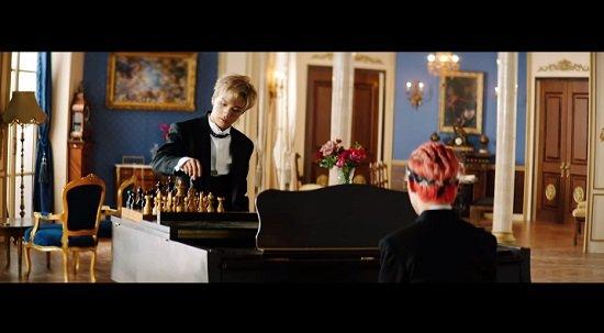 NCT DREAM 3rdミニアルバム「We Boom」予告映像を公開