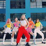 ITZY 『ICY』MV予告映像を公開