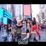 (G)I-DLE ニューシングル 『Uh-Oh』NY Edition