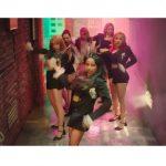 元乃木坂46の川村真洋の「Z-GIRLS」 新曲『Streets of Gold』M/V公開