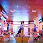 元AKB48 高橋朱里所属新人ガールズグループRocket Punch、デビュー曲『BIM BAM BUM』M/V予告映像を公開