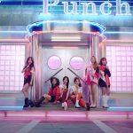 元AKB48 高橋朱里所属新人ガールズグループRocket Punch、デビュー曲『BIM BAM BUM』M/V予告映像第2弾を公開