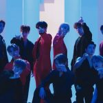 SEVENTEEN、デジタルシングル『HIT』M/V公開