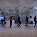 NCT DREAM 3rdミニアルバム『BOOM』ダンス映像公開