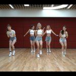 ITZY 『IT'z SUMMER』ダンス映像公開