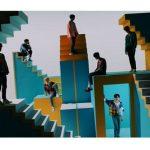 UP10TION 新曲『Your Gravity』予告映像公開