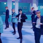 UP10TION 新曲『Your Gravity(Performance Ver.)』M/V公開