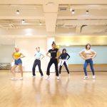 Red Velvet ニューアルバム『Umpah Umpah』ダンス映像公開