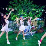新人ガールズグループWe Girls 『Ride』M/V公開